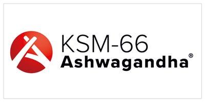 Logo Ashwagandha Ixoreal